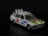 Peugeot 505 Equipe Cycliste Système U 1987