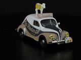 Renault 4 CV La Redoute 1955
