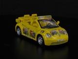 VW New Beetle Crédit Lyonnais 2004