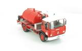 Le Camion-Citerne de 600L Sides sur Renault  M200 Des Sapeurs-Pompiers de L'île de la Réunion