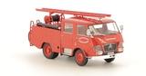 Le Premier secour Guinard-Incendie sur Citroën N SP des Sapeurs-Pompiers de Nancy