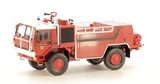 Le Camion-Citerne De 6000L Brimont <Apache> De La Sécurité Civile