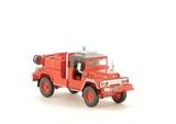 Le Camion-Citerne Pour Feux De Fôrets <Moyen> Acmat TPK 4.20 Des Marins Pompiers De Marseilles