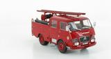 Le Premier Secours Guinard-Incendie sur Citroën Type N des Sapeurs-Pompiers de Paris