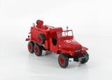 """Le """"CCF GMC"""" Camion-Citerne des Sapeurs-Pompiers de la Gironde"""