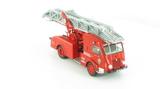 L'Echelle sur Porteur Gugumus-Charton de 24M sur Renault R 2168 des Sapeurs-Pompiers de Nancy