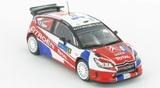 Citroën C4 WRC - Rally Ireland 2009