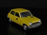 La Renault 5 de 1976