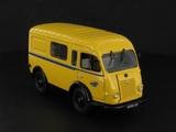Renault 1000 kg -1963-