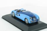 Bugatti 57G 1st LE MANS 1937