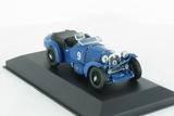 Alfa Roméo 8C 1st LE MANS 1934