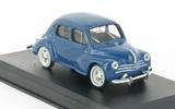 Les Classiques de l Automobile Vol.17 : Renault 4 CV -1955-