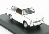 Les Classiques de l Automobile Vol.27 : Trabant 601 -1980-