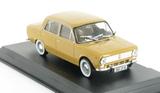 Fiat 124 L 1967