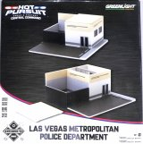 Las Vegas Metropolitan Police Department