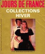 Jours de France Collection Hiver