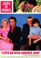 Jours de France du 5 au 11 Février 1983