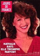 Jours de France du 26 Février au 4 Mars 1983