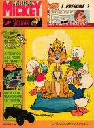 Le Journal de Mickey du 26/01/1975