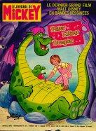 Le Journal de Mickey du 08/10/1978