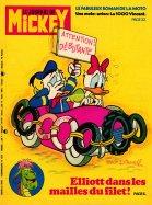 Le Journal de Mickey du 29/10/1978