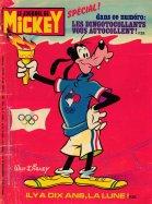Le Journal de Mickey du 22/07/1979