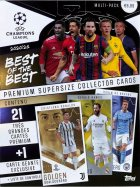 Multi-Pack Topps Cartes UEFA Champions League