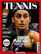 Tennis Revue