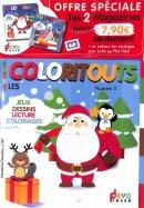 Coloritouts Offre Spéciale 2 Magazines