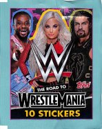 Stickers WWE