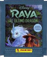 Stick Panini Disney Raya et le Dernier Dragon