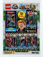 Lego Jurassic World Multi-Pack