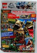 Lego Jurassic World - Starter Pack