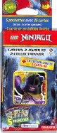 Lego Ninjago Carte à Jouer Pack
