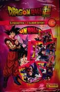 Album + Pochettes DragonBall Super Panini