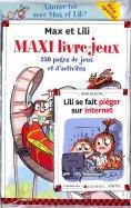 Max et Lili Pack + Livre