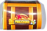Extreme treasure