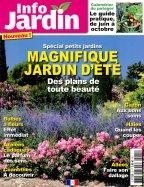 Info Jardin