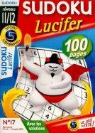SC Sudoku Lucifer Niv 11/12