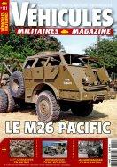 Véhicules Militaires Magazine