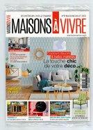 Maisons à Vivre + 2ème magazine