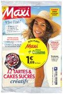 Maxi + Maxi Cuisine