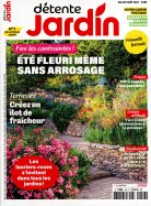 Détente Jardin + Ancien numéro