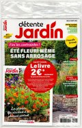 Détente Jardin + Livre