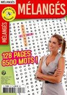 PJ Mélangés 128 Pages