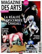Magazine des Arts