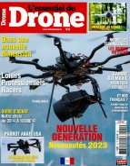 L'Essentiel du Drone
