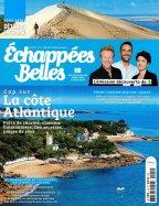 Détours en France Hors-Série Échappées Belles