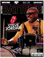 Batterie Magazine