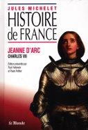 Jeanne D'Arc - Charles VII